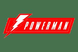 Сервисный центр POWERMAN
