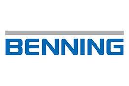 Сервисный центр Benning