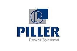 Сервисный центр Piller