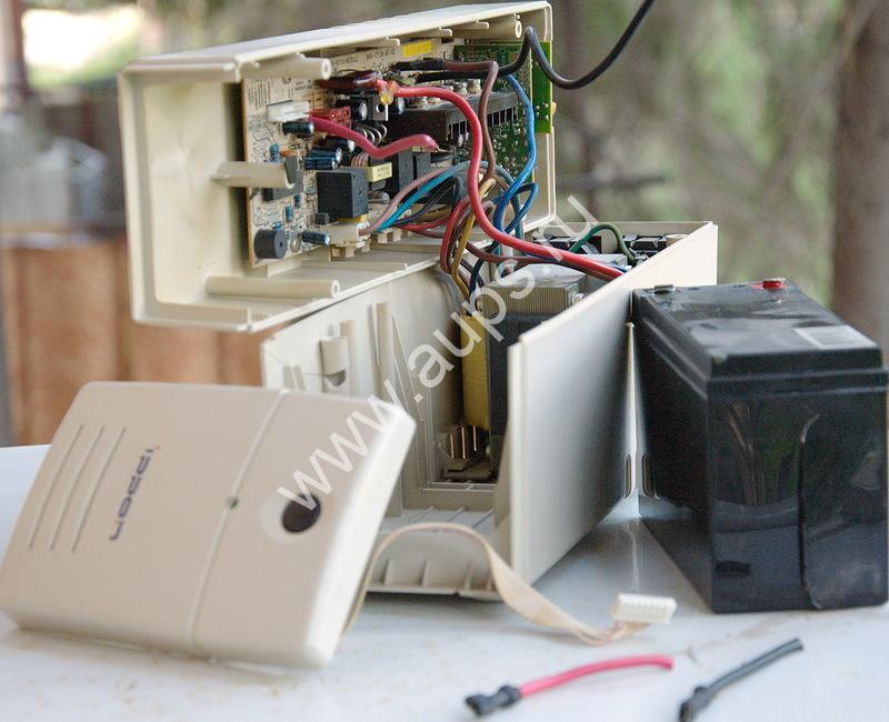 Неисправности ИБП — основные типичные проблемы с аппаратурой этого класса