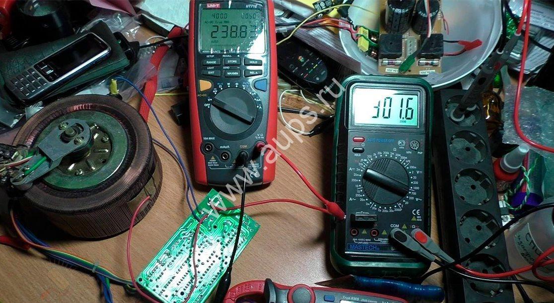 Самостоятельный ремонт стабилизатора напряжения — существует ли шанс решить задачу без сервисного центра