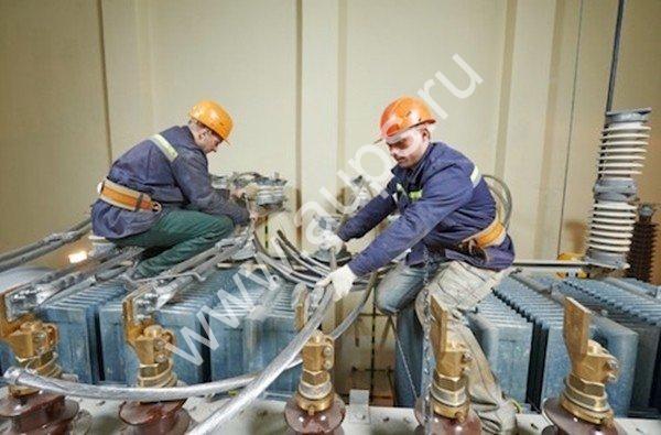 Виды ремонта трансформаторов