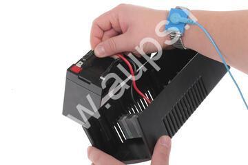 Покупать новый ИБП или просто заменить аккумуляторы — возможные решения
